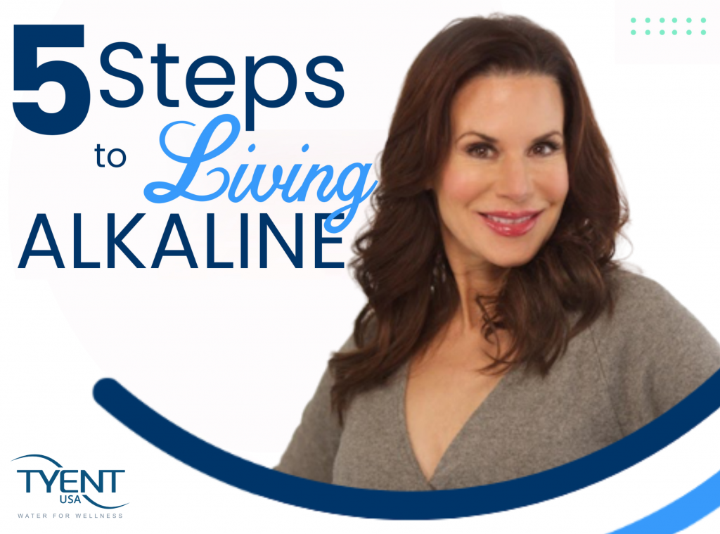 5 Steps to Living Alkaline with Dr. Lori