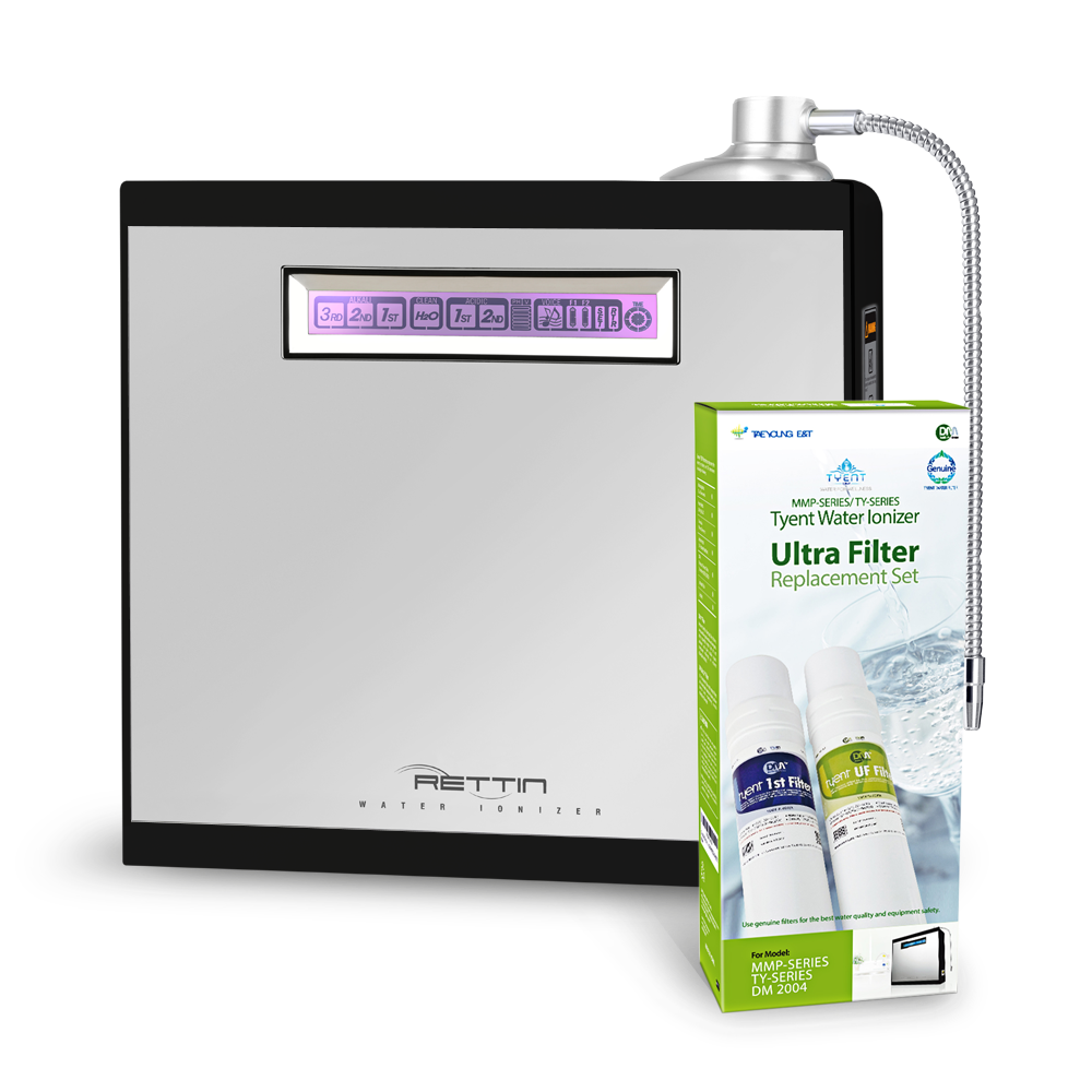 Tyent USA MMP Series Water Ionizer Filters